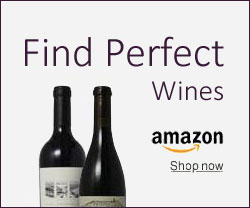 Find the perfect wine at amazon.com